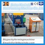 機械を形作る金属のクラッディングロール