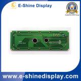 модуль LCD характера 20X2, серия EC2002E