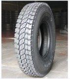 Pneus de camion de 11r22.5 utilisés par camion commercial radial 11r24.5 pour le Canada Merket