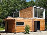 Instalação rápida de casas pré-fabricadas, cabina móvel, portátil /Casa Modular (DG4-032)