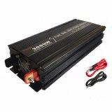 Véritable inverseur 3000W de pouvoir d'onde sinusoïdale avec le chargeur de batterie