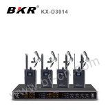 Système de conférence sans fil des bons prix de Digitals Kx-D3914