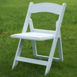 Withe Wimbledon silla plegable