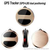 Миниый шкентель отслежывателя GPS для автомобиля/любимчика/багажа/персоны (T8S)