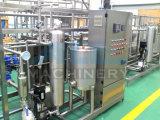 De sanitaire Machine van het Pasteurisatieapparaat van de Melk (ace-sj-M8)