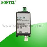 1GHz FTTB Fiber Optical Receiver met bouwstijl-in Filter