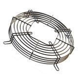 Het poeder Met een laag bedekte Precisie Gelaste Net van de Ventilator van de Bescherming van de Draad