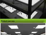 2013 LEIDEN Van uitstekende kwaliteit van de Stijl Hotsell SMD 3014 20W 300X600mm Licht Comité