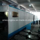 Steel Drum Production LineかDrum Machine 55 Gallonのための高品質21d Degreasing及びPhosphor LineまたはWashing Line
