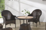 Freizeit-Stuhl, Tee-Tabelle (662)