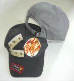 Rhinestone хлопка Baseball Caps (DH-B034)
