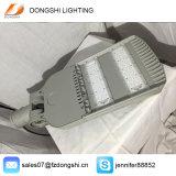 Straßenlaterneder Leistungs-100W wasserdichtes der Fotozellen-LED für Datenbahn