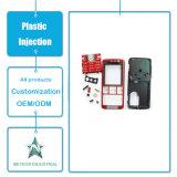 カスタマイズされたプラスチック製品の携帯電話の携帯電話プラスチックカバープラスチック注入の鋳造物