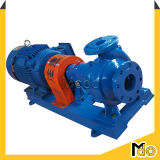 Elektrischer Strom-Wasser-Verbrauch-zentrifugale horizontale Pumpe