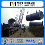 De Pijp van het Mortier van Pccp die voor Afvalwater en Olie, Chemische Middelgrote Transmissie wordt gebruikt