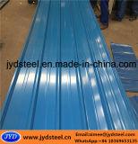 Corrugated PPGI для стального листа толя для рынка Сомали
