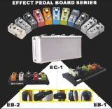 Eno flambant neuf de haute qualité de la série T-cube de pédale d'effets guitare