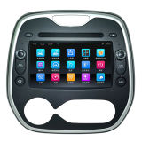 Gps-Navigation für Renault Captur androider GPS DVD Navigatior 3G/WiFi Hualingan