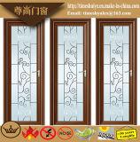 工学プロジェクトのためのアルミニウム内部の開き窓のドア