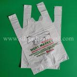 Zoll-tragende Beutel mit Drucken für Einkaufstasche