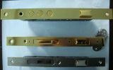 , Corpo di legno della serratura di portello, corpo della serratura della stanza da bagno, corpo della serratura dell'orlo, corpo Al-8040 della serratura