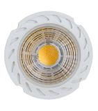 LED COB lampe GU10 6W COB 450lm AC175 ~ 265V