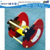 Matériel de oscillation de jeu de conduite de balançoir préférée de gosses (M11-11313)
