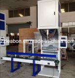 Máquina de embalagem de pesagem de Pelotas automática