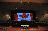 디지털 상업 광고 유연한 LED 스크린