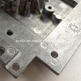医学のガスのプロセス用機器のための未加工亜鉛合金の鋳造の壁の裏地板