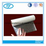HDPE/LDPE transparente kundenspezifische Plastiktasche für Nahrung