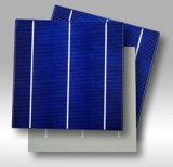 célula solar 3bb 17.2% poli para o painel 120W solar