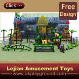 CE 2014 Géant multi de jeu pour enfants en plein air