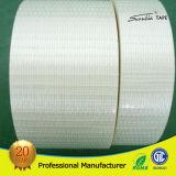 Cinta de fibra de vidrio meshy para el embalaje resistente