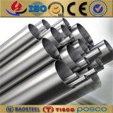 Изготовление 800ht безшовной трубы ASTM B407 Incoloy 800 выковало трубу