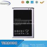 Batería del teléfono de la original del 100% para el reemplazo de la nota 2 II N7100 N7105 de la galaxia de Samsung