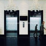 Intérieur de décoration insonorisation Panneaux muraux en PVC 3D pour matériaux de construction