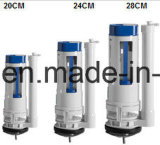 Válvula del terraplén del agua calidad de la fábrica de Xiamen de la buena