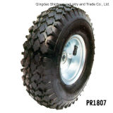 Garantia de qualidade 3.00-4 Wheelbarrow com certificados de Pneus