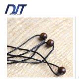 Piccoli sacchetti di Drawstring del cotone per le bacchette di bambù, articoli per la tavola