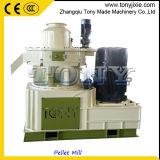 M-2T/H/presse à granulés granulés de bois de bagasse Appuyez sur la machine