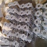 Ivestment moulant 304 pièces de bâti d'acier inoxydable