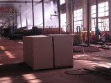 Madera de ingeniería de teca de China para molduras y muebles