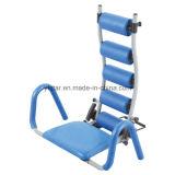 Anúncio azul Rocket Tk-018 da máquina Home do exercício da aptidão
