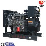 Générateur diesel 50Hz, 4-Wire triphasé 15kVA 12kw