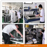 Indicador de diodo emissor de luz interno do arrendamento de Reshine P4.8 da alta qualidade & tela do diodo emissor de luz