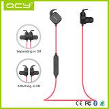 Auriculares Bluetooth magnéticos con cancelación de ruido para los deportes