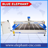 Macchina di legno di CNC di asse del router 3 di CNC dalla fabbrica della Cina con il grande formato di funzionamento 2200X4000mm
