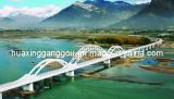 Geprefabriceerde Bridges (HX121208, heeft 200, 000 ton uitgevoerd)