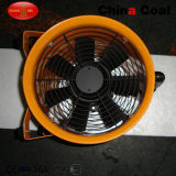 36V/110V/220V/380V AC 작은 이동할 수 있는 휴대용 바다 축 교류 송풍기 팬